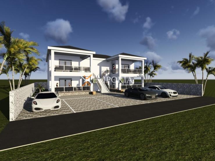Apartman A527 – Vir