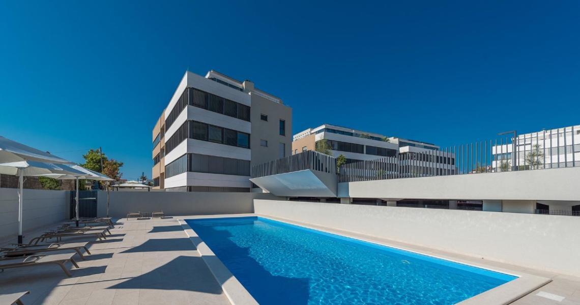 Penthouse F507 – Zadar, Borik