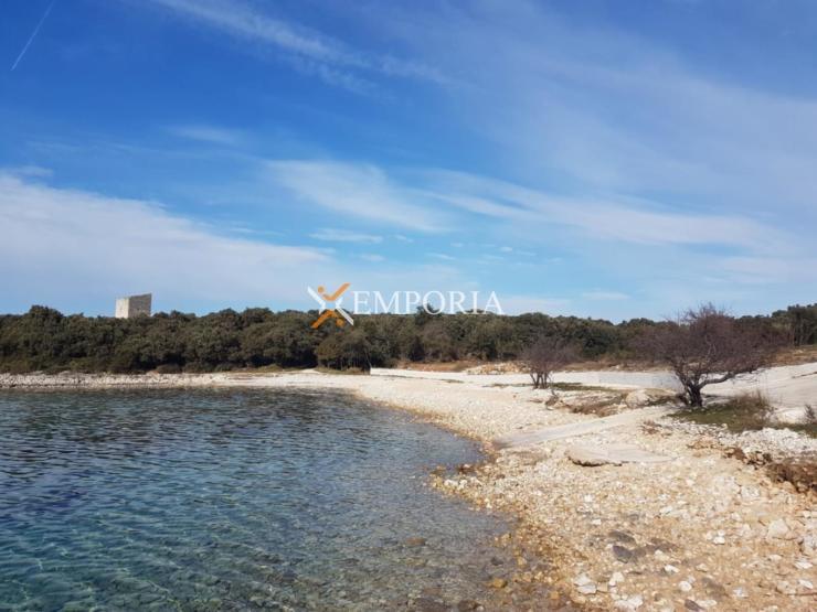 Zemljište L263 – Zadar Okolica, Kožino