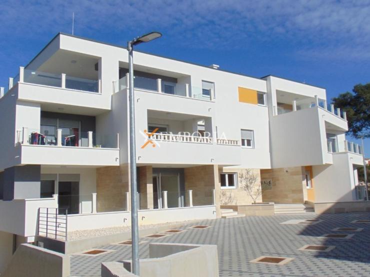 Stan F582 – Zadar, Mocire