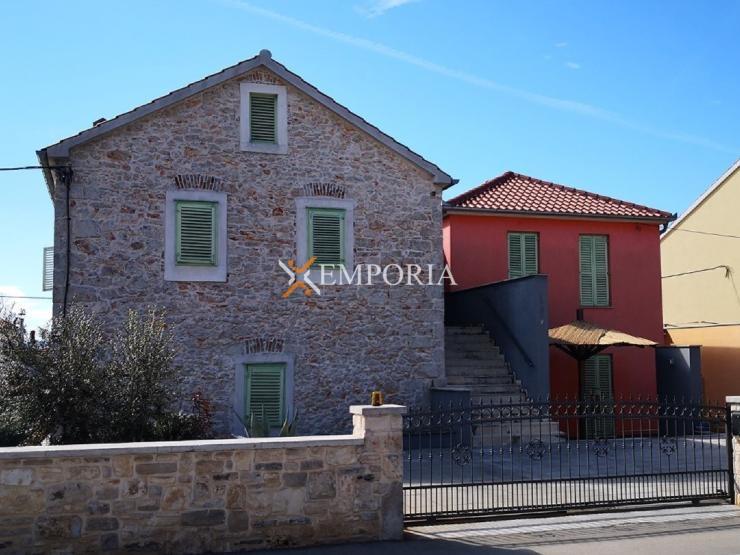 Kuća H437 – Zadar, Brodarica