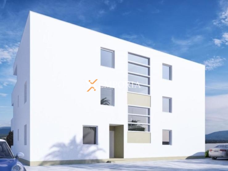 Apartman A551 – Privlaka