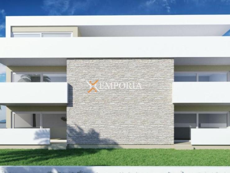 Apartman A550 – Privlaka
