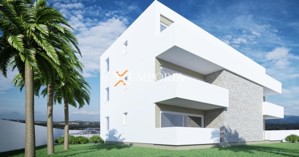 Apartman A549 – Privlaka