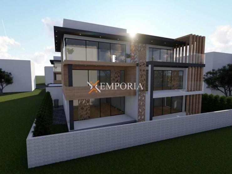 Apartman A556 – Vir