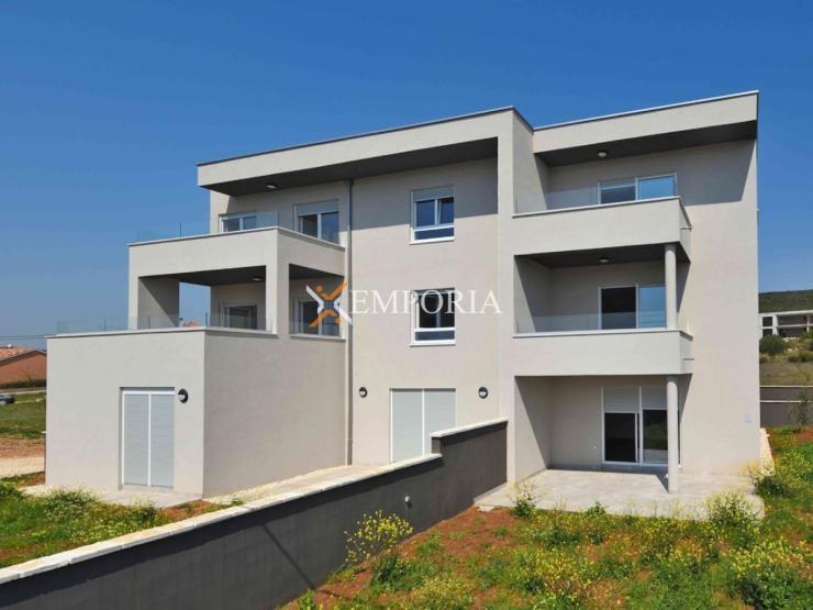 Apartman A557 – Sukošan