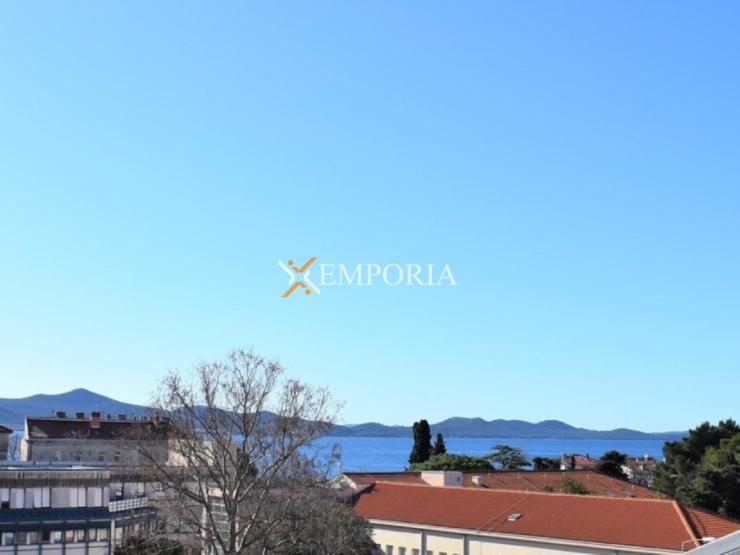 Stan F609 – Zadar, Relja