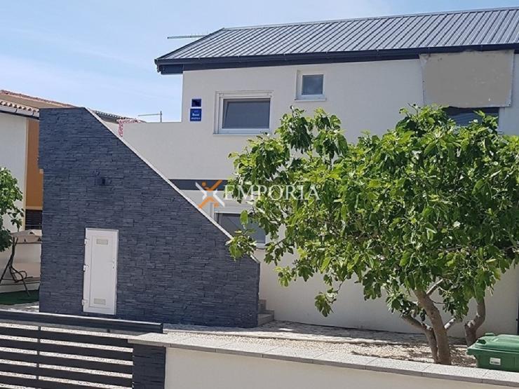 Kuća H435 – Vir