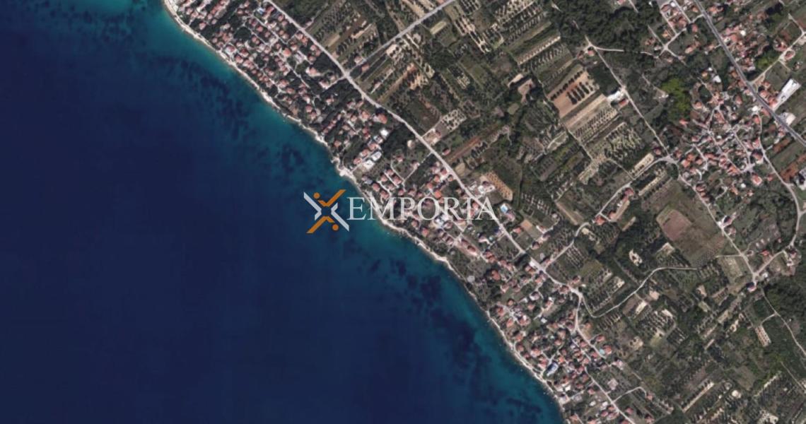Građevinsko zemljište L267 – Zadar Okolica, Kožino