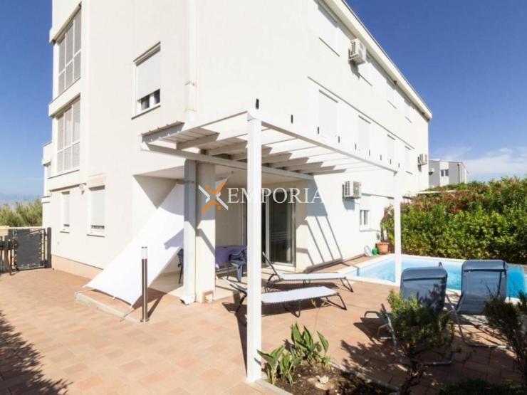 Apartman A586 – Privlaka