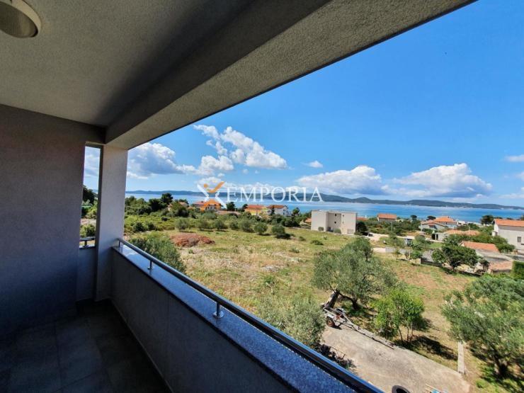 Apartman A391 – Sukošan