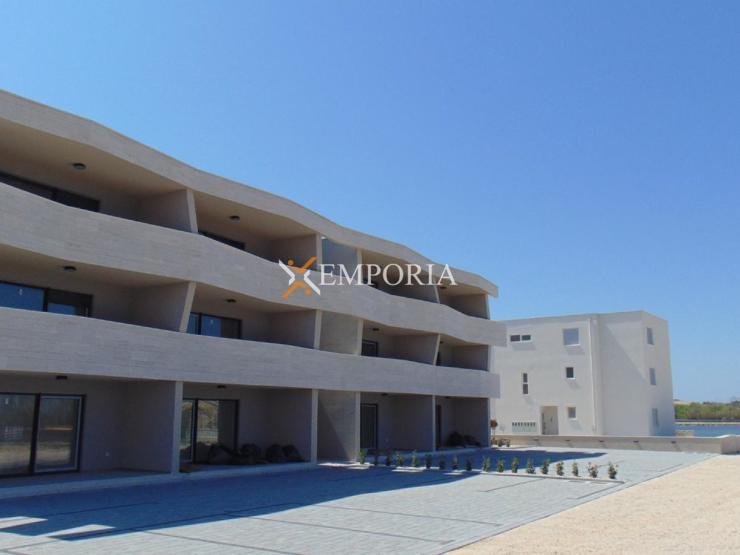 Apartman A577 – Nin
