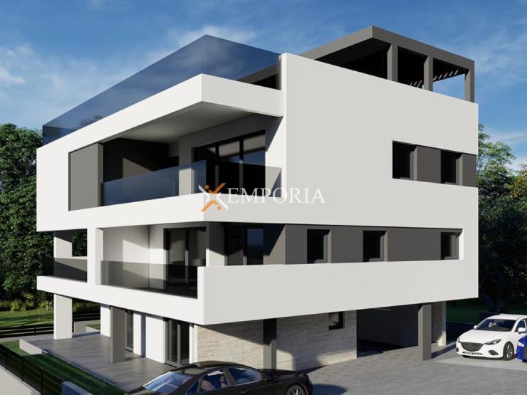 Apartman A603 – Zadar Okolica, Kožino