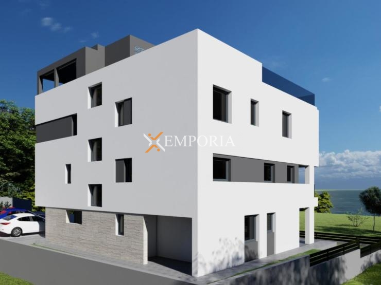 Apartman A604 –  Zadar Okolica, Kožino