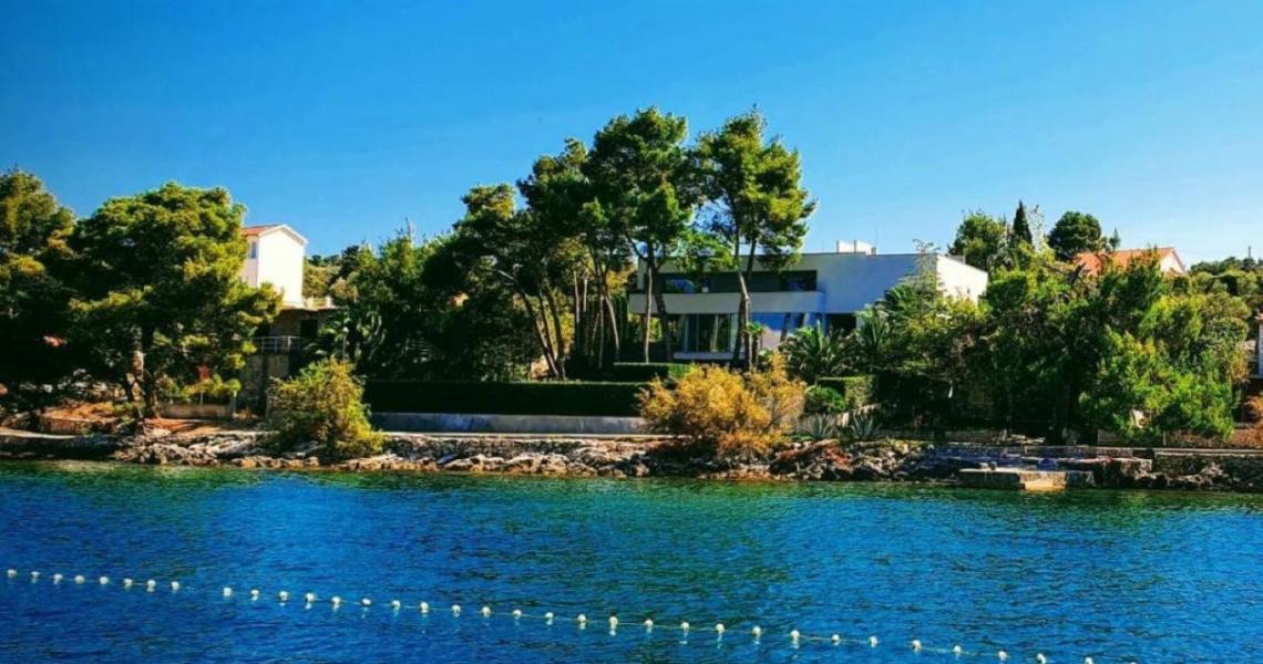 Kuća H432 – Dugi otok, Žman
