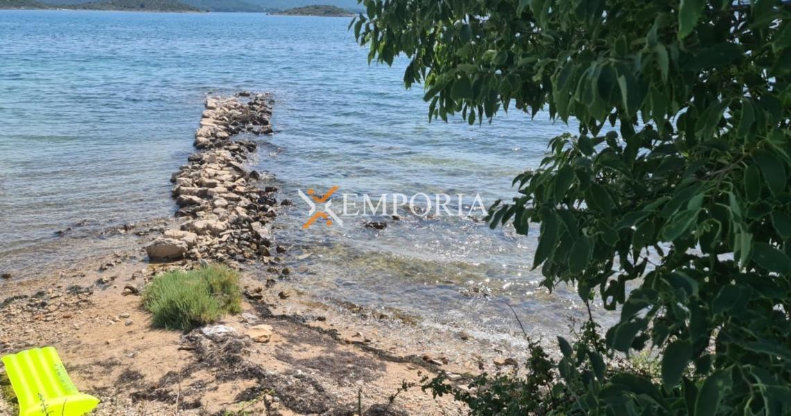 Građevinsko zemljište L275 – Sveti Filip i Jakov, Sveti Petar na Moru
