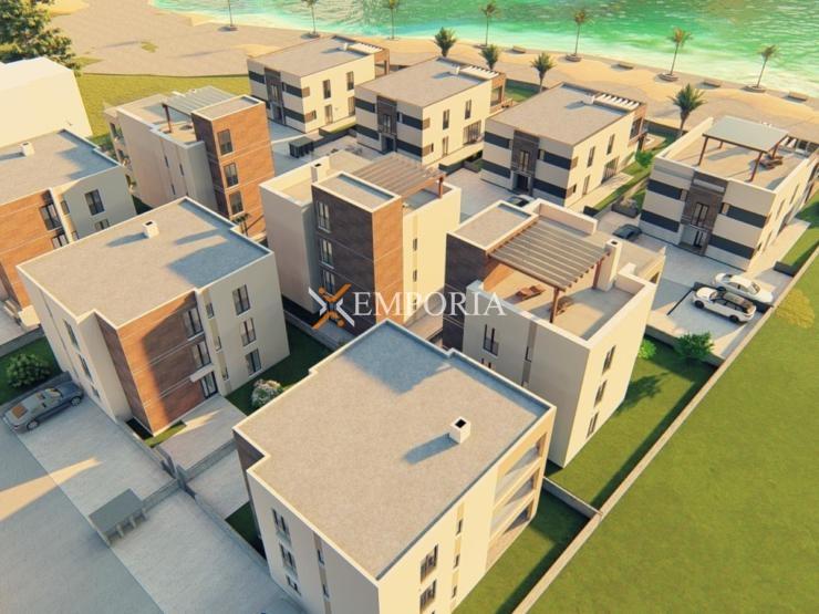 Apartman A625 – Vir