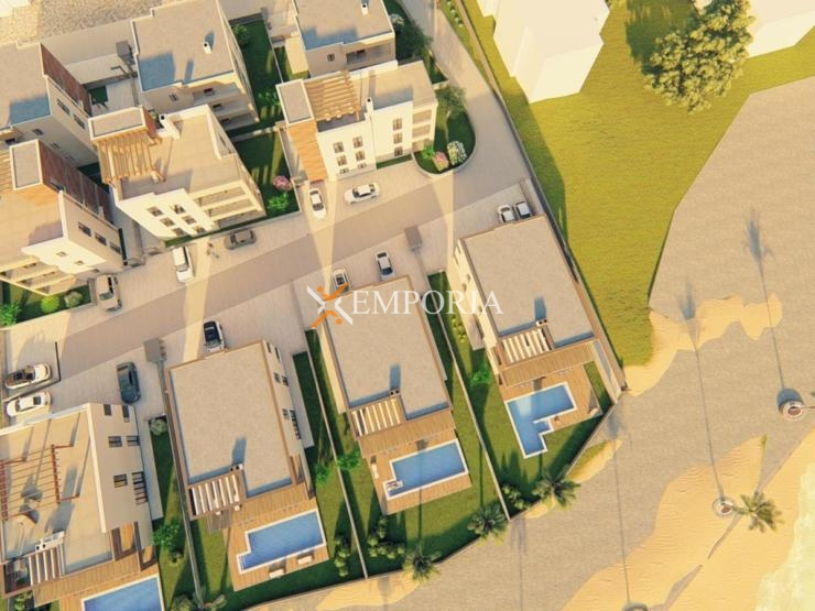 Apartman A630 – Vir