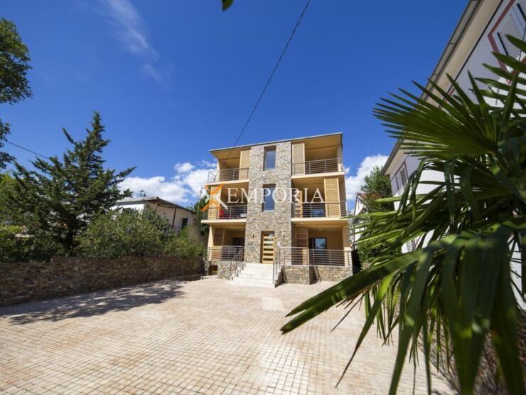 Apartman A638 – Starigrad