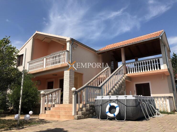 Kuća H451 – Starigrad, Seline