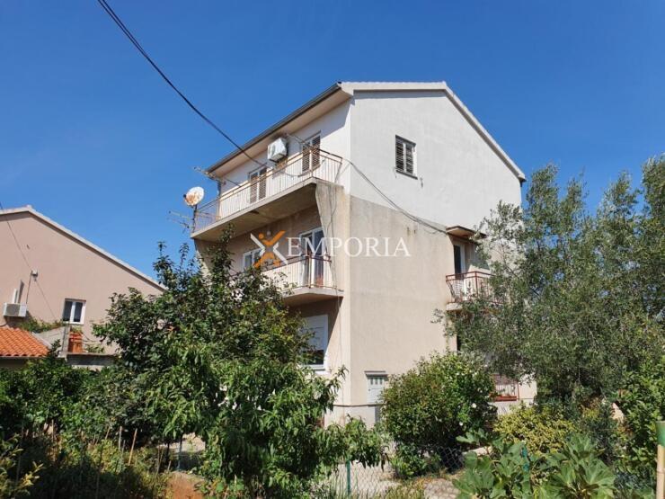 Kuća H453 – Zadar, Mocire