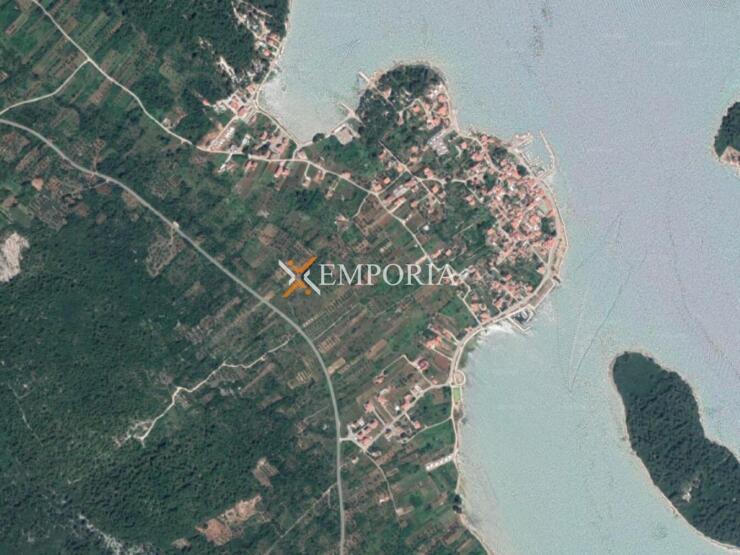 Građevinsko zemljište L278 – Otok Pašman, Pašman
