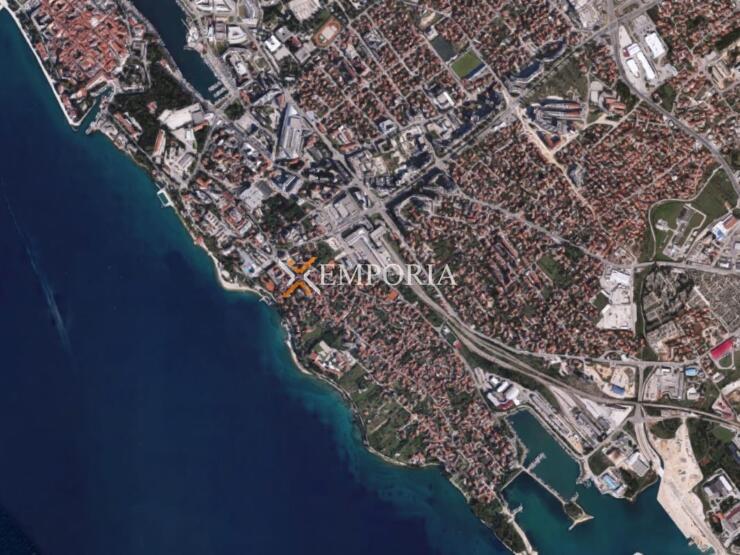 Građevinsko zemljište L284 – Zadar, Arbanasi