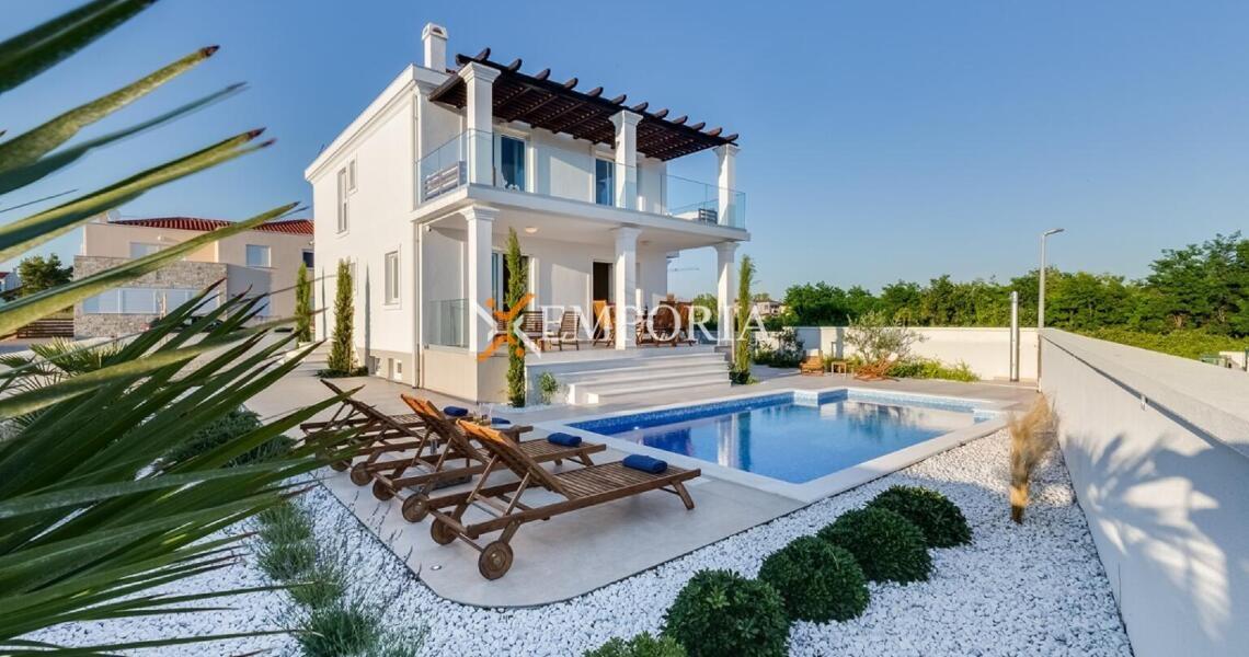 Kuća H465 – Privlaka