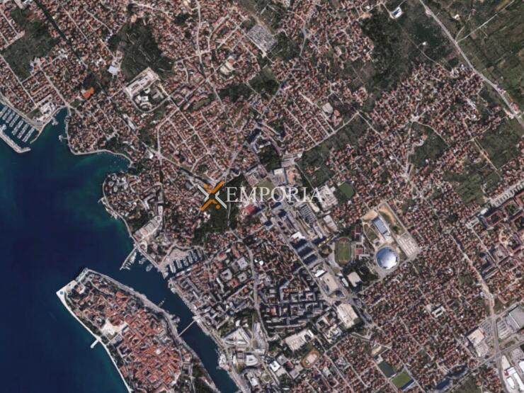 Građevinsko zemljište L285 – Zadar, Vidikovac