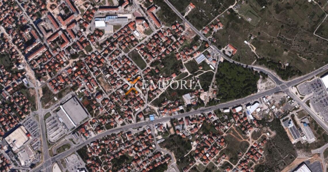 Građevinsko zemljište L286 – Zadar, Bili brig