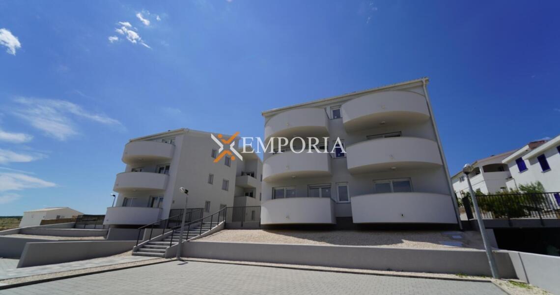 Apartman A465 – Ražanac