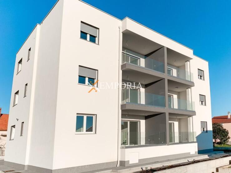 Apartman A588 – Sukošan