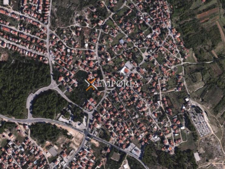 Građevinsko zemljište L290 – Zadar, Bokanjac