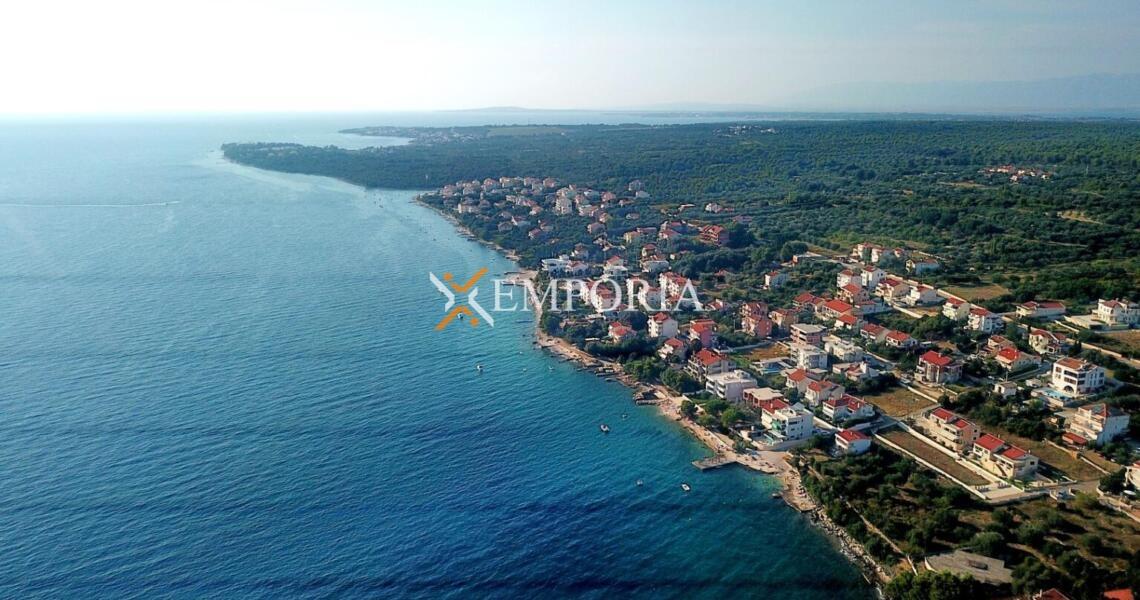 Građevinsko zemljište L291 – Zadar Okolica, Kožino