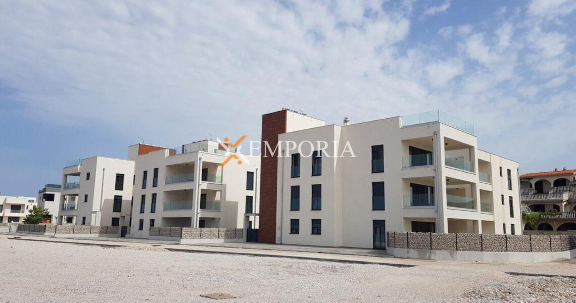 Apartman A629 – Vir