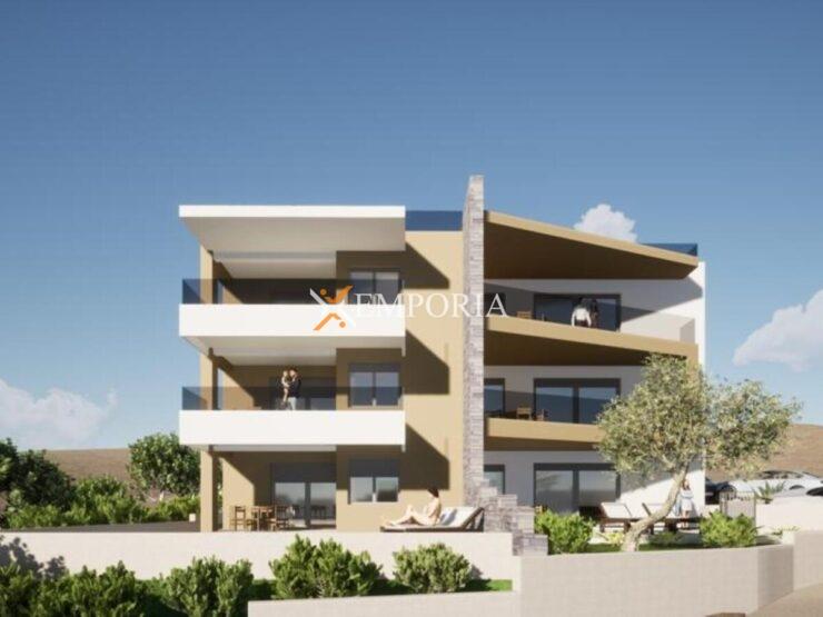 Apartman A700 – Posedarje, Vinjerac