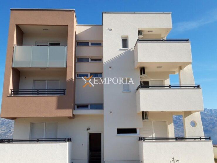 Apartman A702 – Ražanac