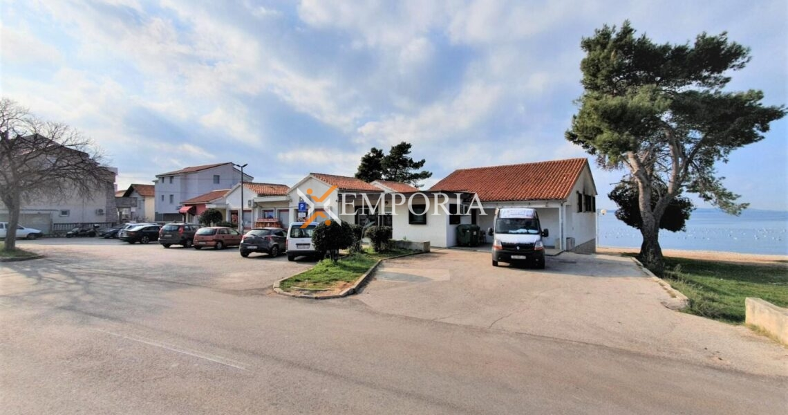 Poslovni prostor B130 – Zadar, Diklo