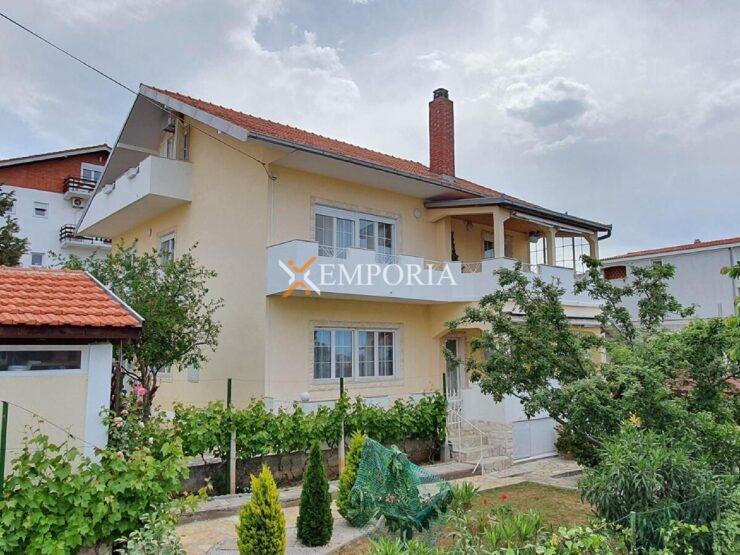 Kuća H485 – Zadar, Sinjoretovo