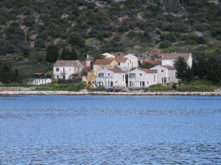 Kuća H486 – Dugi otok, Soline