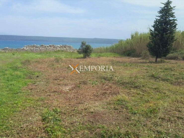 Građevinsko zemljište L294 – Otok Pašman, Dobropoljana