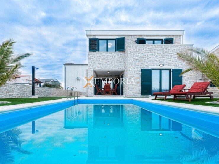 Kuća H482 – Privlaka