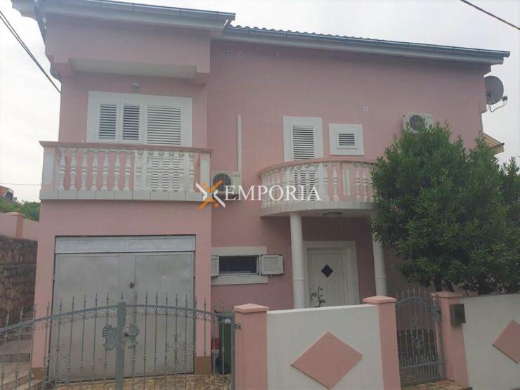 Kuća H490 – Jasenice, Maslenica