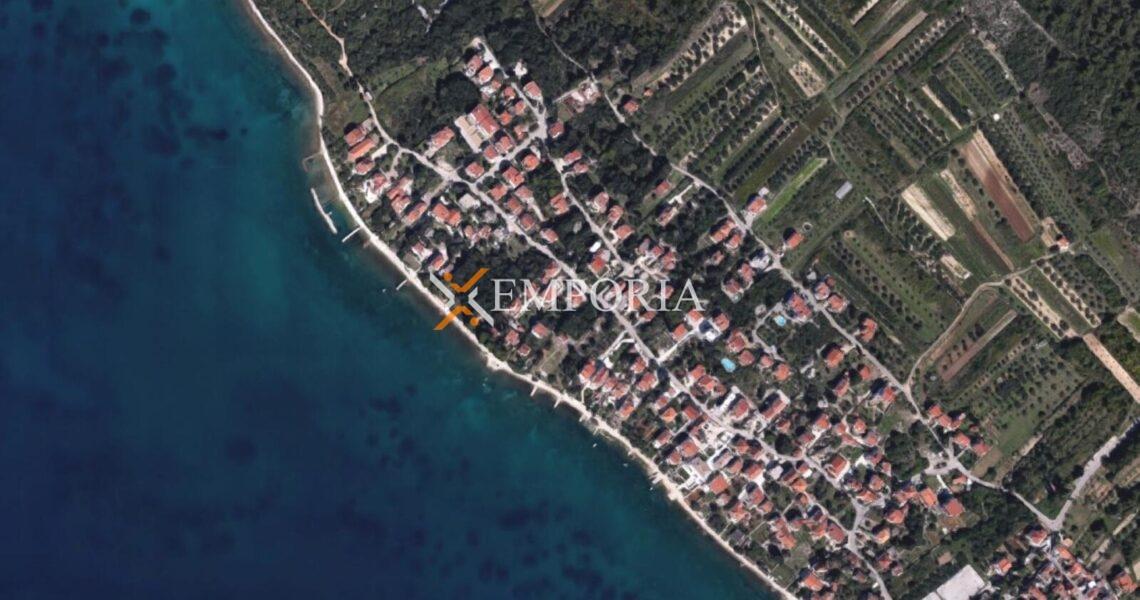 Građevinsko zemljište L295 – Zadar, Diklo