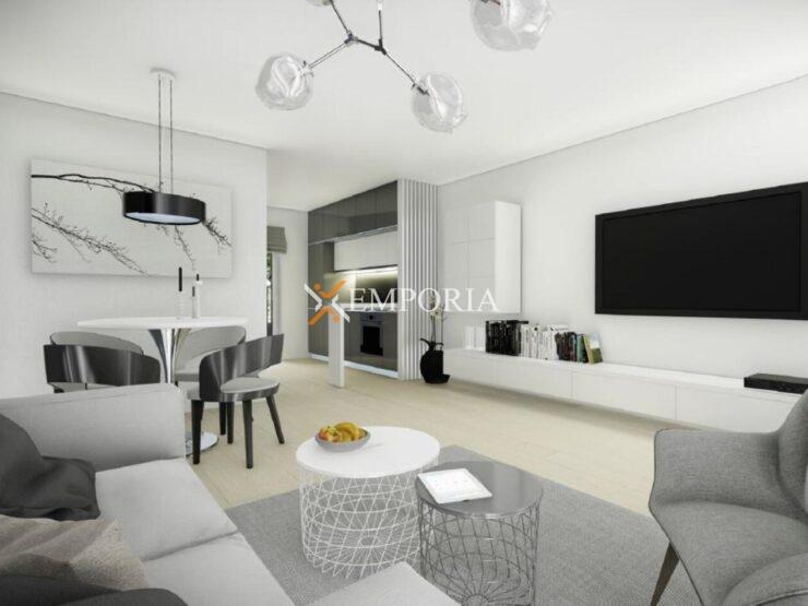 Apartman A710 – Vir