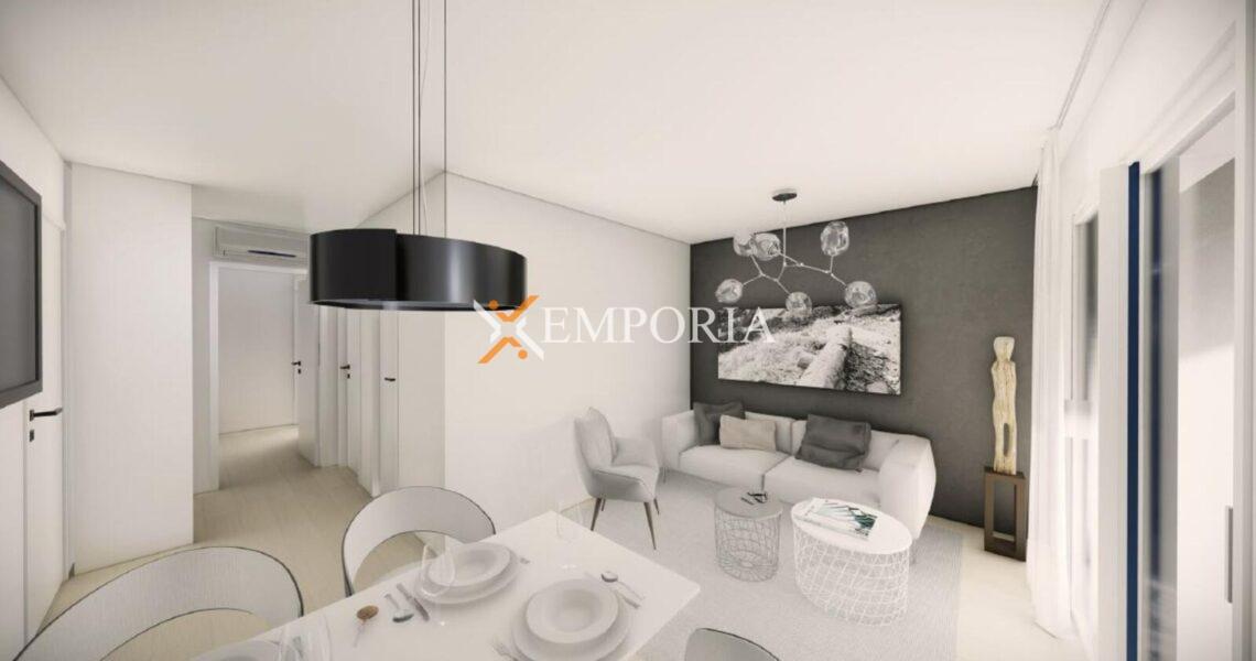 Apartman A711 – Vir