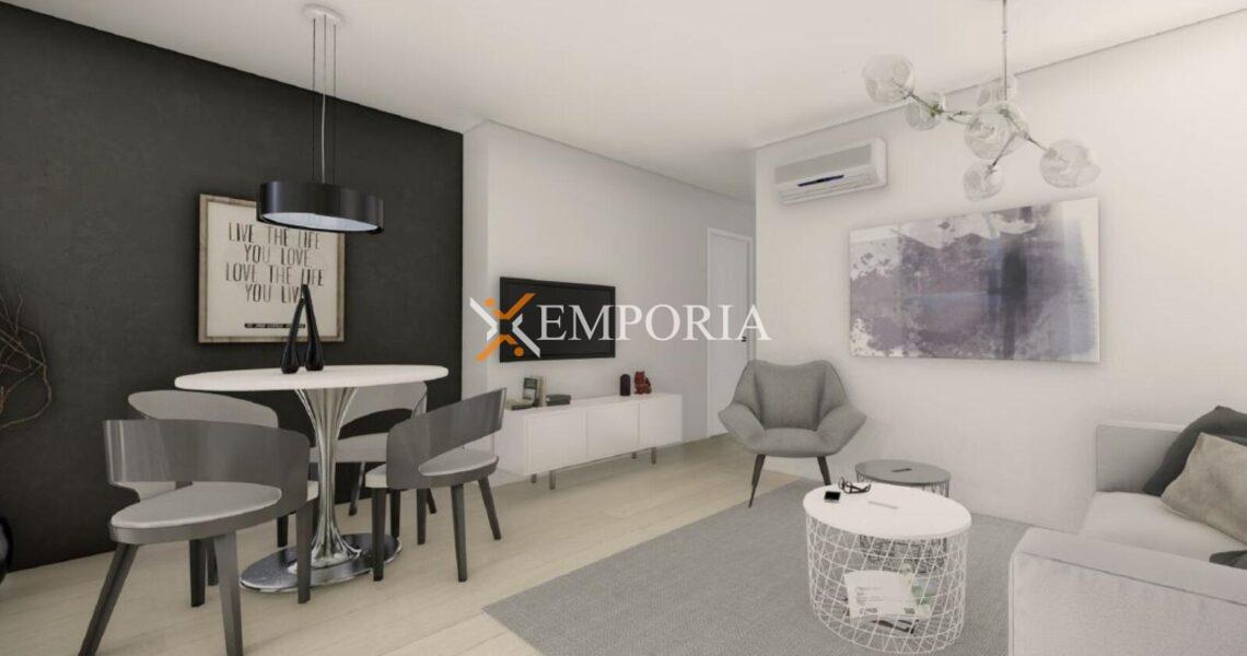 Apartman A712 – Vir