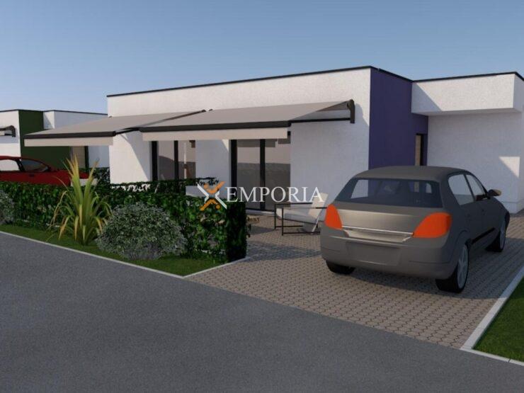 Apartman A723 – Vir