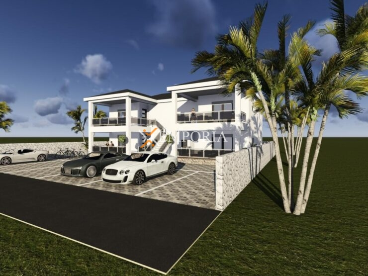 Apartman A728 – Vir
