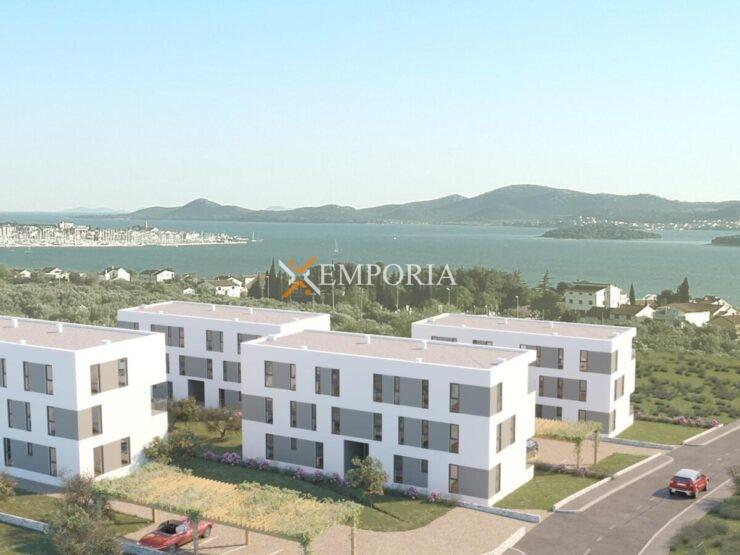 Apartman A732 –  Sveti Filip i Jakov